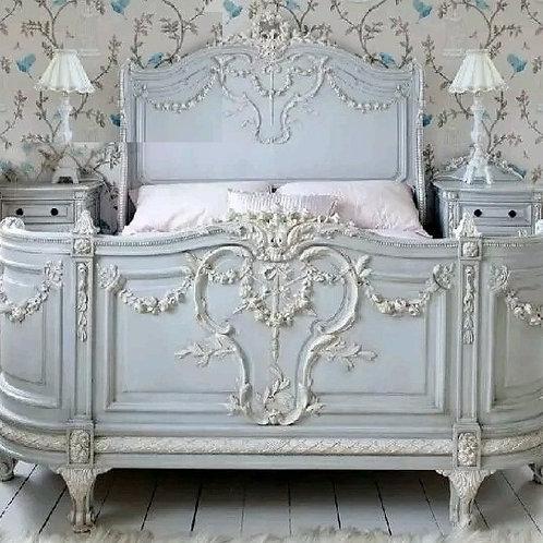 Кровать 19