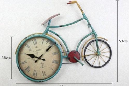 Часы настенные Велосипед(Bike)