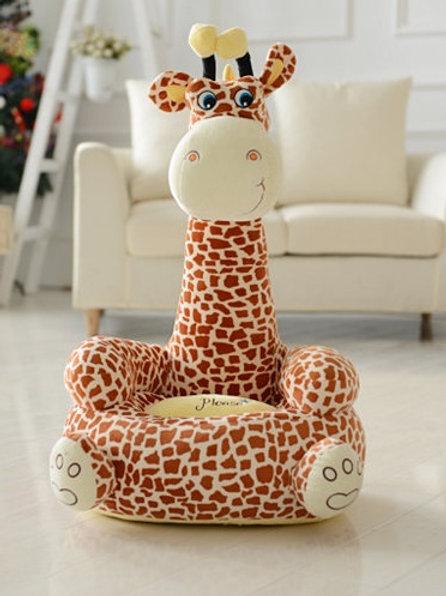 Кресло «Жирафик» для малюток