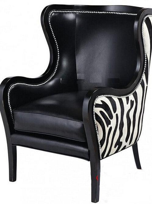 Кресло Zebra chair