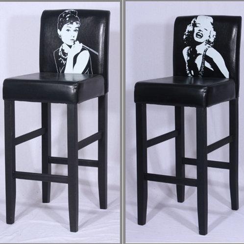 Барный стул Bar stool 8