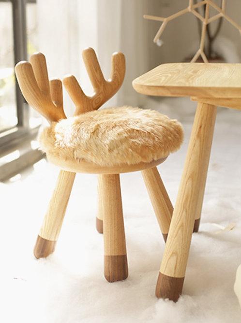 Детский стул Оленёнок