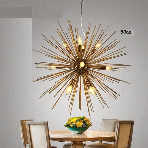 Люстра Sputnik Light Fixture Bulbs