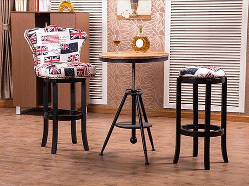 Барный стул Simplex Bar stool