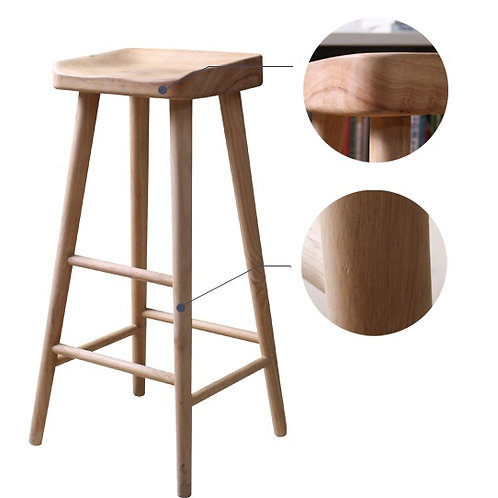 Стул барный Traktor Counter bar stool