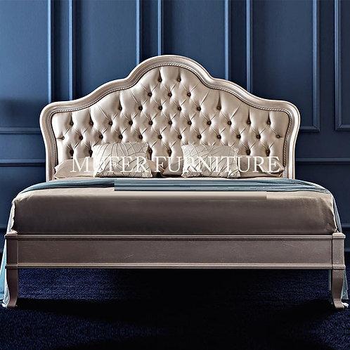 Кровать итальянская неоклассика