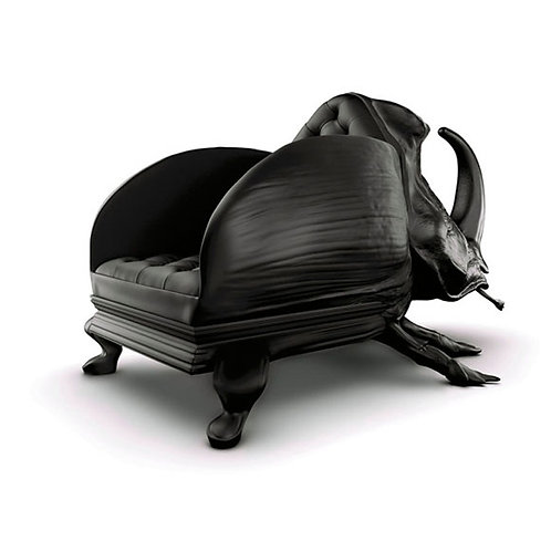 Кресло Beetle chair