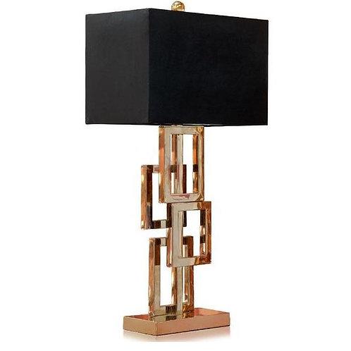 Настольная лампа Леонард 1