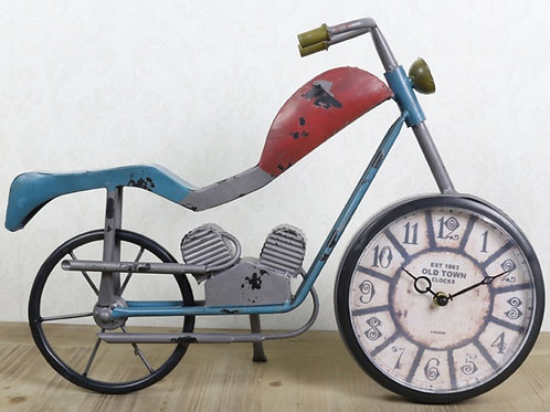 Часы Велосипед(Bike)