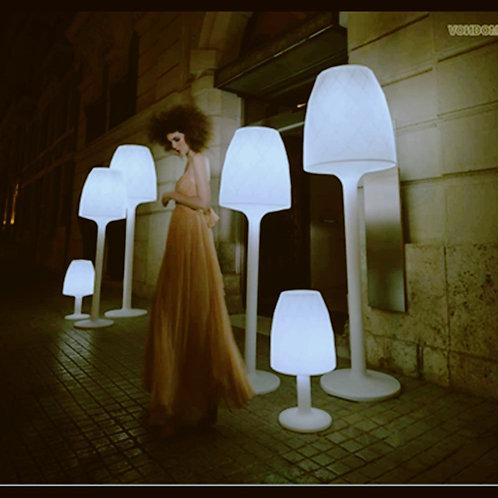 Светильник уличный 2