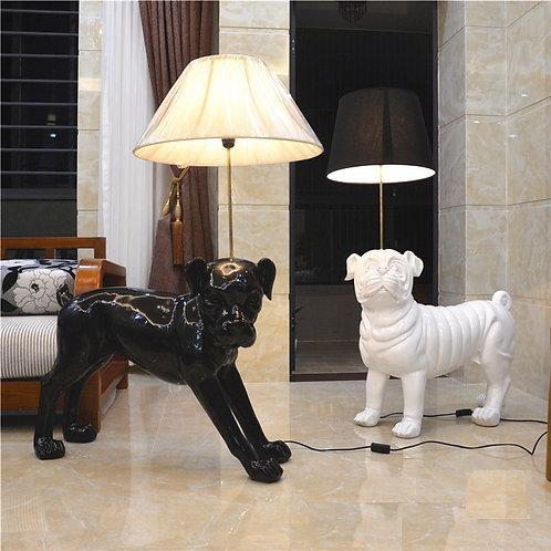 Торшер Dog Lamp