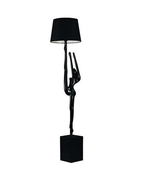 Торшер напольная лампа