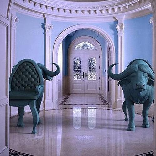 Кресло Buffalo chair