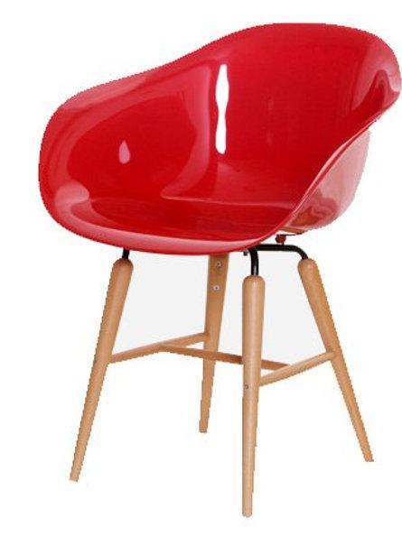 Кресло Scoop Chair Арт.