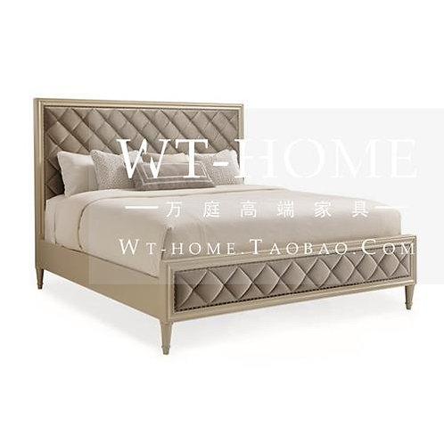 Кровать америка рэтро