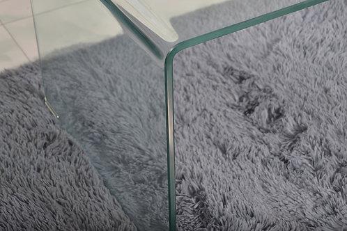 Столик стеклянный 2