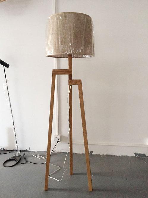 Торшер Stilt lamp