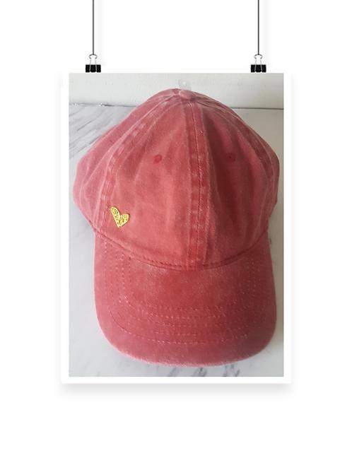 Retta Heart Cap
