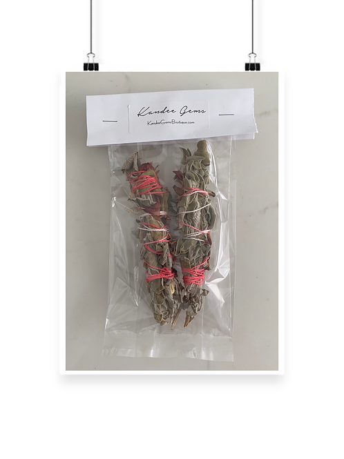 Bundle Of Love Rose Sage