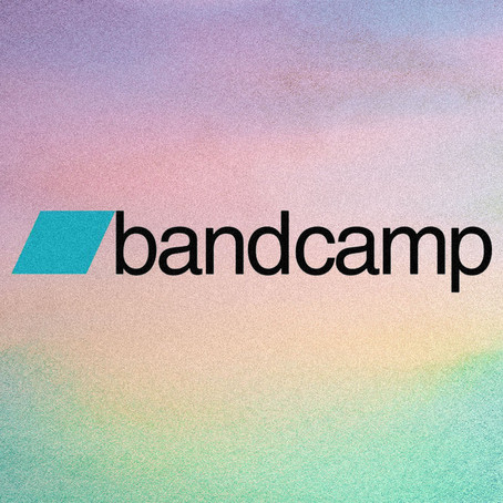 Bandcamp Thursday (But Friday)