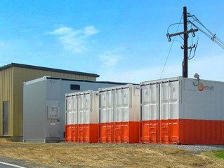 Australian company puts new spin on lead-acid batteries