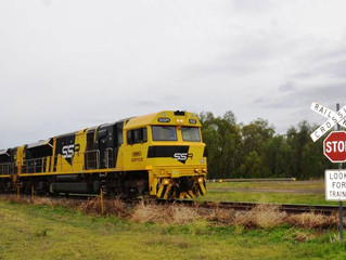 Budget funds ambitious regional freight project
