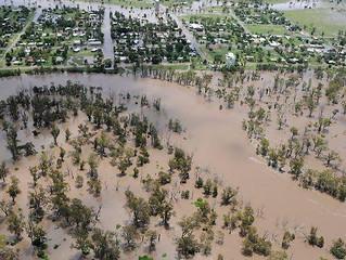 Draft Border Rivers Valley Floodplain Management Plan Released