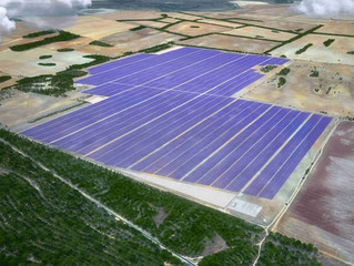 Two of Australia's biggest solar farms set for NSW, as market operator looks at how to manage po