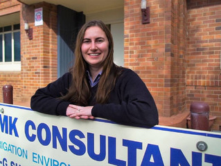 SMK Consultant Hayley Greenham Recognised for Contribution to Moree Environment and Resource Sector