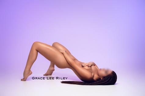 Grace Lee Riley