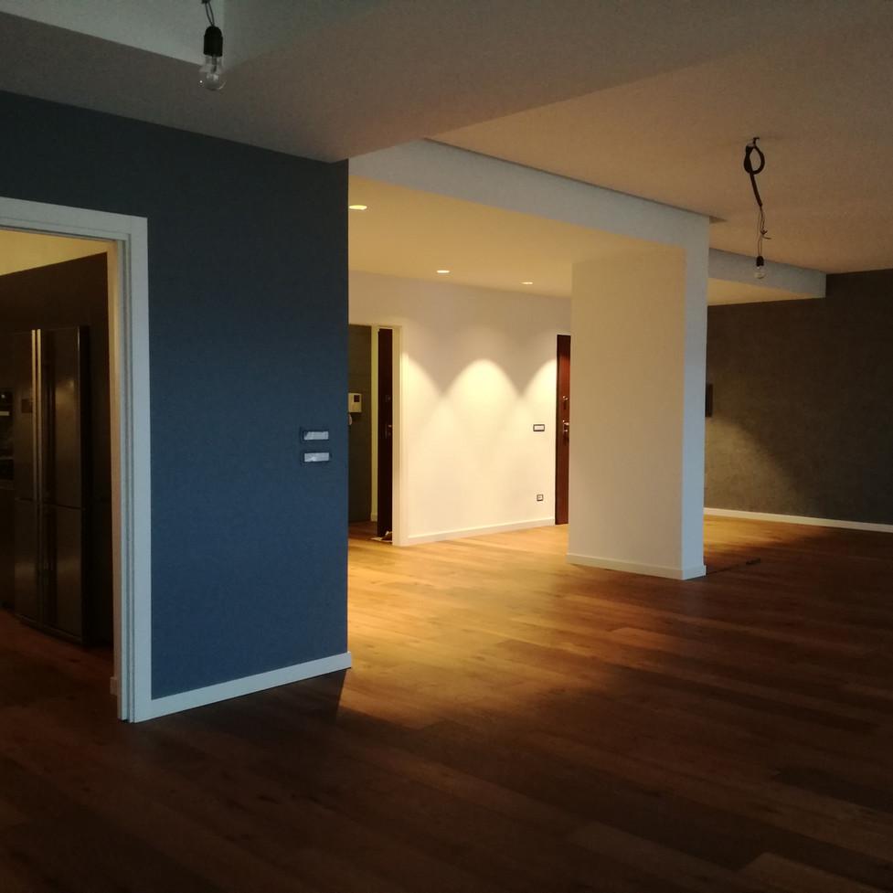 Appartamento Messina