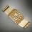 Thumbnail: Chakra Kundan Bracelet
