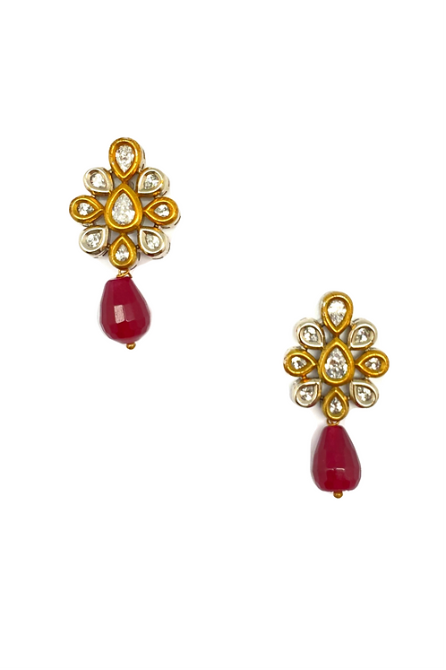 Ambi Earrings