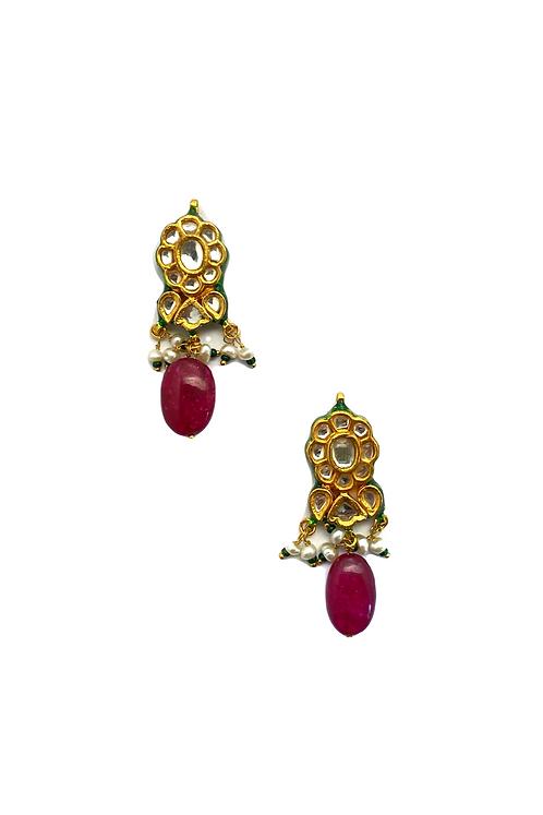 Kiran Earrings