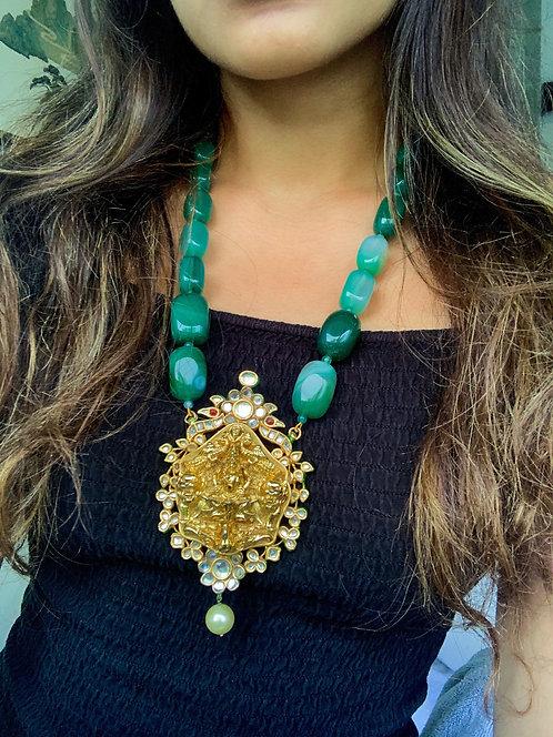 Dasa Necklace