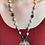 Thumbnail: Kundan Takhti Necklace
