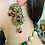 Thumbnail: Kundan Kalgi Earrings