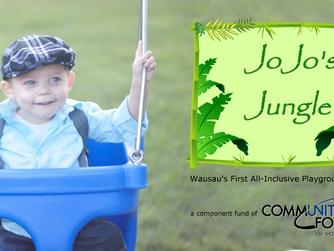Vote for JoJo's Jungle Could Mean $100,000!