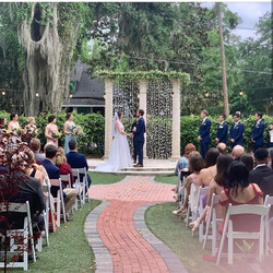 Sweetwater Branch Inn Wedding Gainesvill
