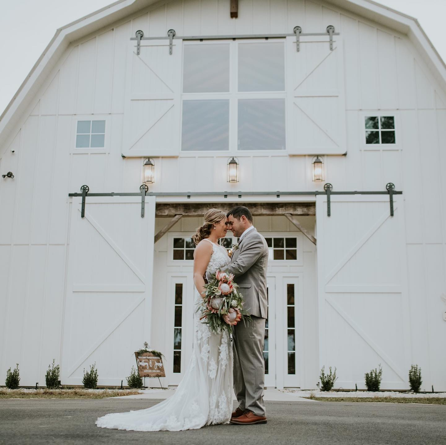 Protea Weddings Ocala