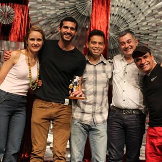 Festival de Teatro Cidade de São Paulo 2014