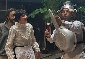 Dom Quixote 2