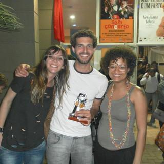 Festival de Teatro Cidade de São Paulo 2011