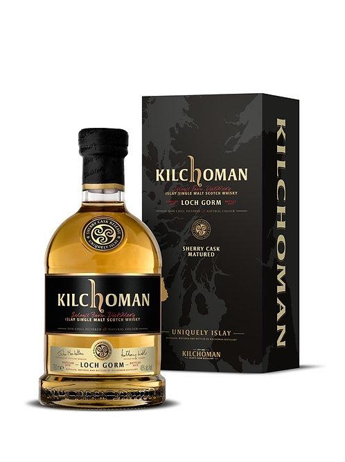 Kilchoman Loch Gorm 46% 70cl Edition 2019