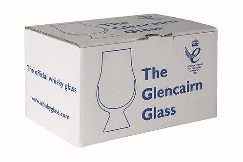 "Boite de 6 verres ""Glencairn"" au logo Spirit of Malts"