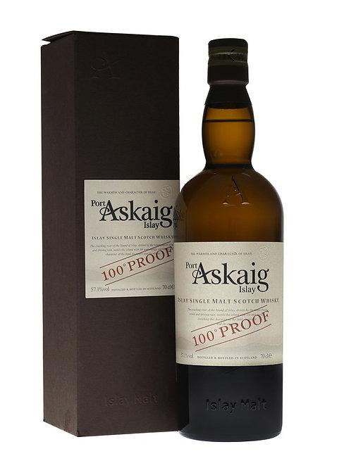 Port Askaig 100 Proof 57,1% 70cl