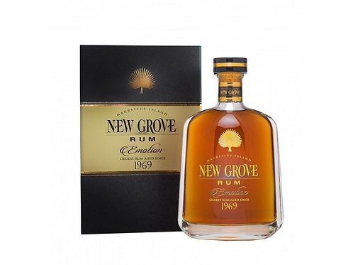 New Grove 1969, 70cl, 47%