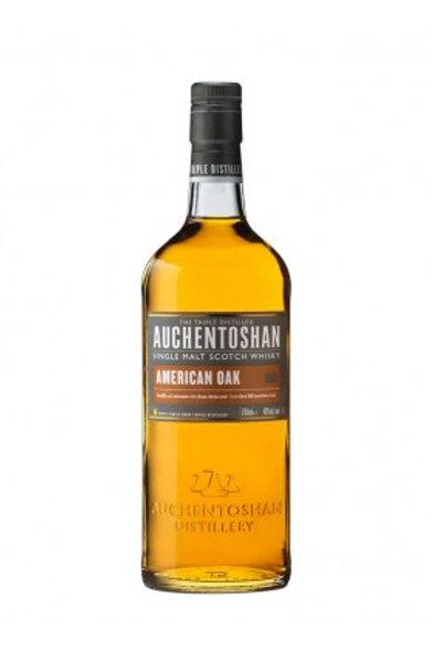 Auchentoshan American Oak 40% 70cl