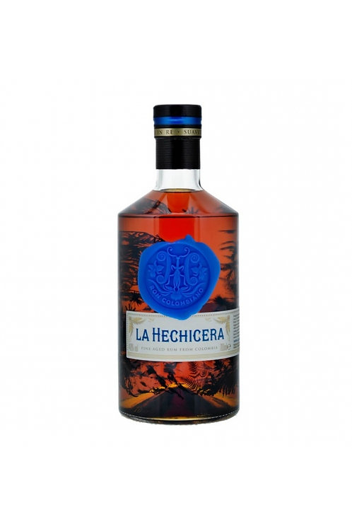 La Hechicera - Colombie , 70cl, 40%