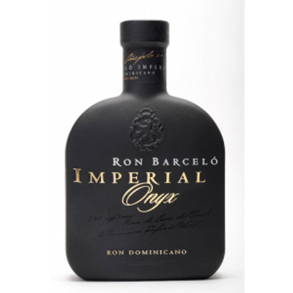 "Rhum Barcelo Imperial ""Onix"", 70cl, 38%"